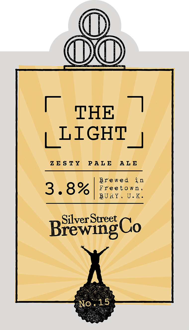 THE LIGHT 3.8%